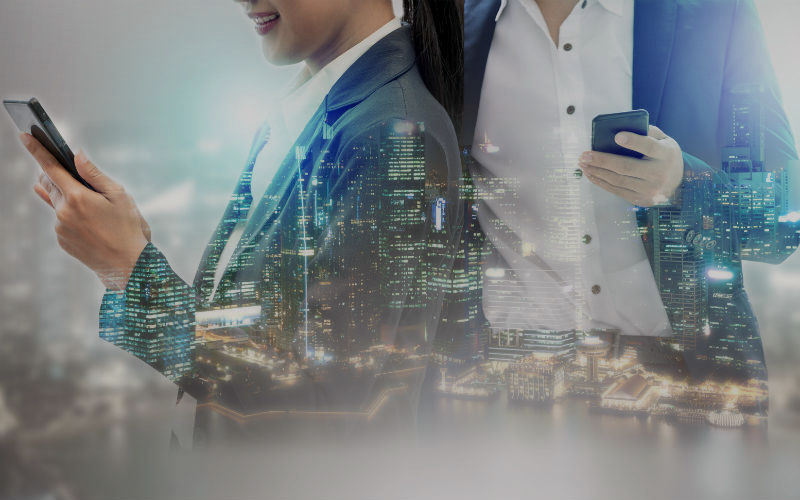 Solution d'affaires pour entreprises Bell Aliant